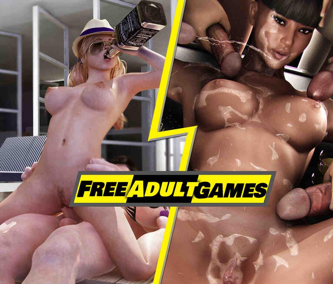 Sex games adult free Sim Date